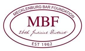 Mecklenburg Bar Foundation